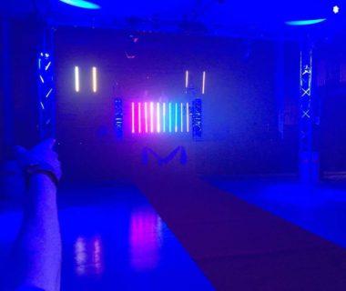 Event 15 EQS Licht en geluid huren