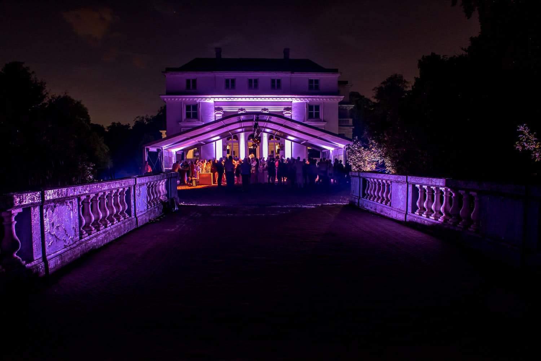 Event 7 EQS Light & sound rental