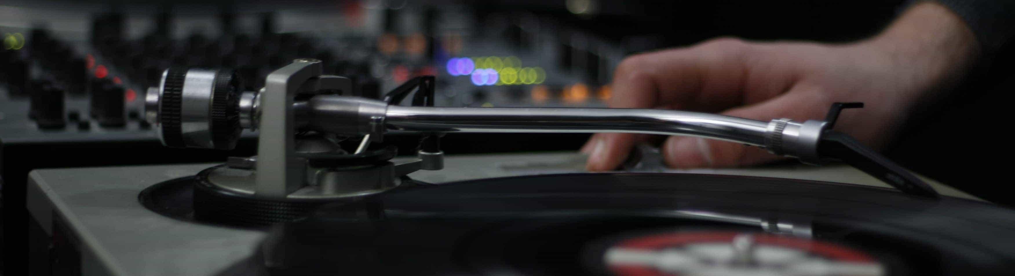 Verhuur van een geluidsinstallatie in Antwerpen