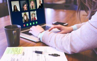 Webcam verhuur – Nieuw bij EQS Pro-Rent
